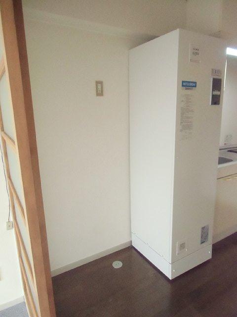 エーデルハイム花染 307号室の設備