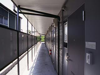 レオパレスヒルズ日野 103号室のその他