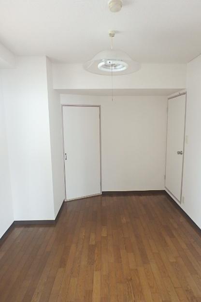 エスポワール大成 2A号室の収納