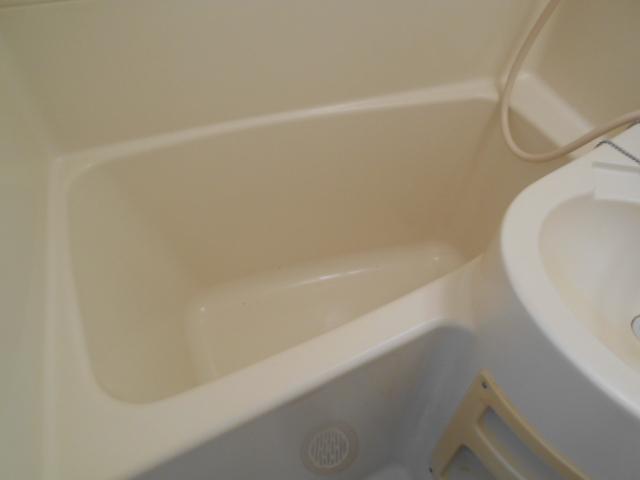 ハイツシャローム 105号室の風呂