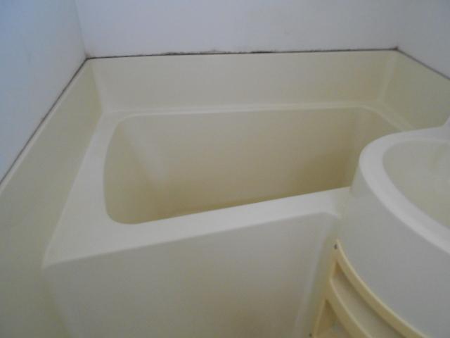 ヴィラ永山 102号室の風呂