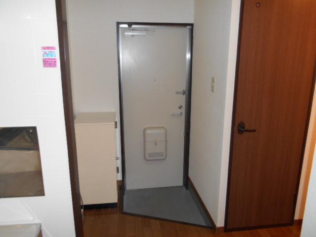 Ein Sakurai 103号室の設備