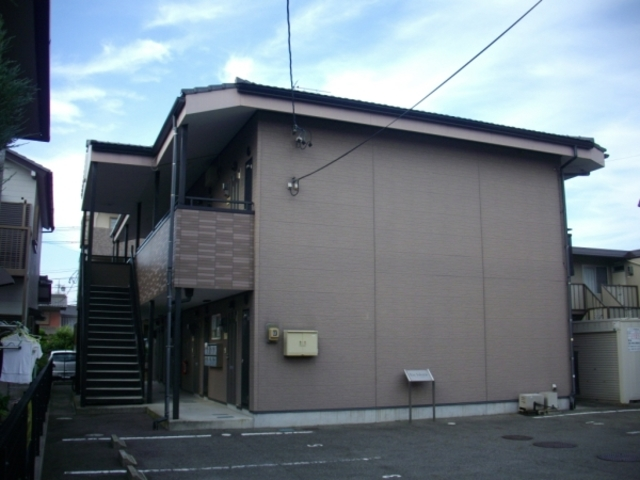 Ein Sakurai 103号室の外観