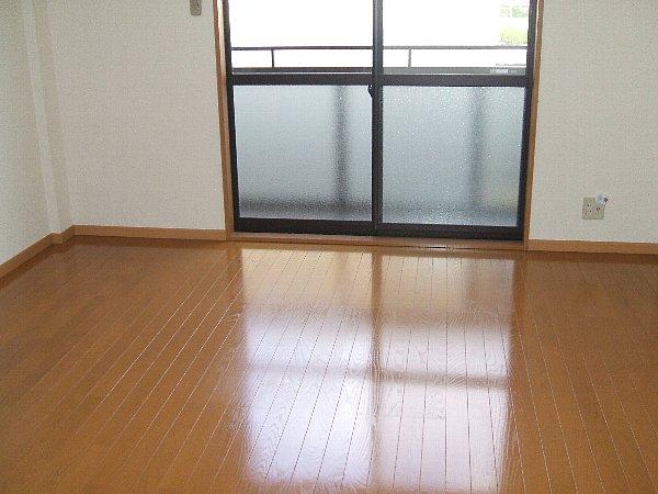 Ein Sakurai 103号室のリビング