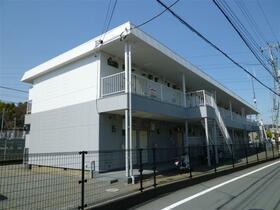 サンアベニュー増島 107号室の外観