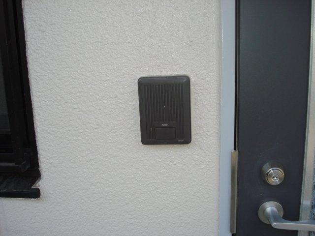 コーポ 一会 302号室の玄関