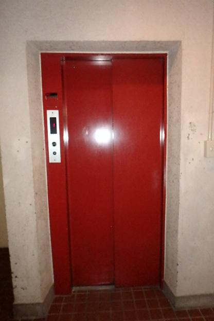 プレズ名古屋徳川 3B号室の設備