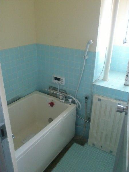 OS・SKYマイネビル 306号室の風呂