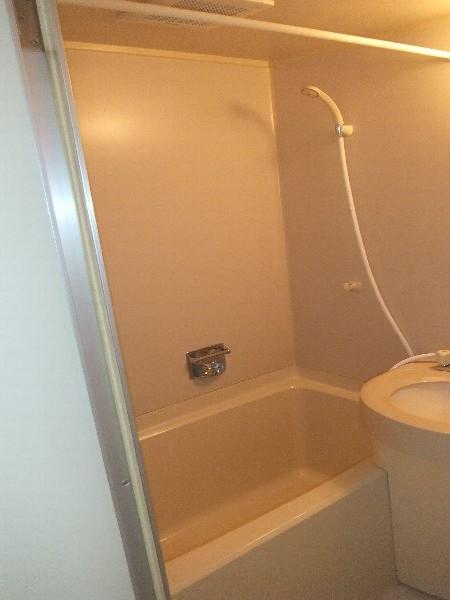 新清洲クラウンビル 302号室の風呂