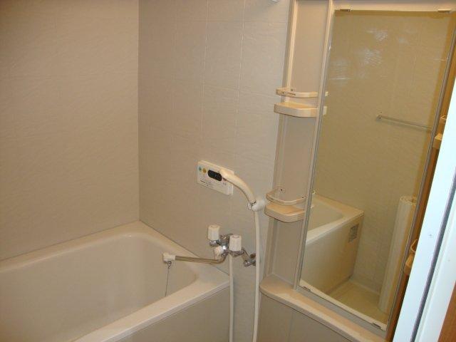 エーデルシュタイン 101号室の風呂