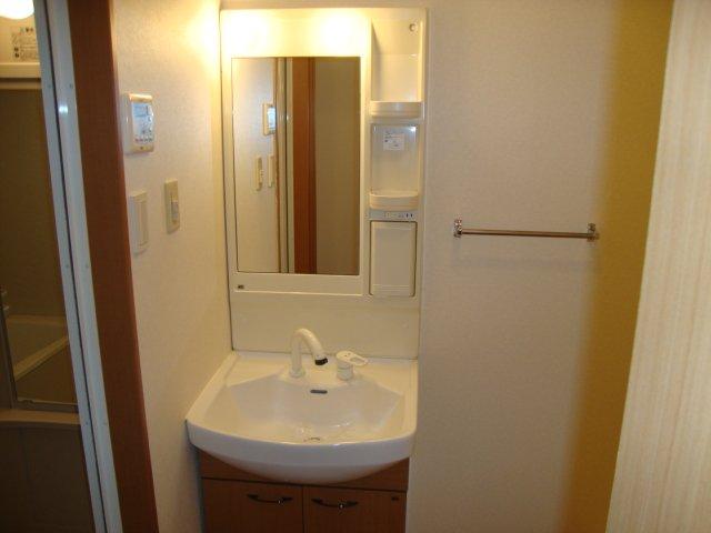 エーデルシュタイン 101号室の洗面所