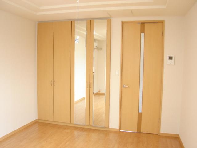 エピック キャッスル 小牧 103号室の居室