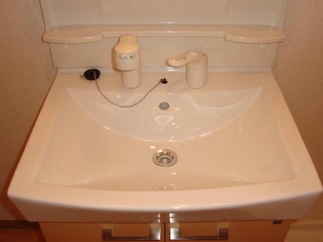 エピック キャッスル 小牧 103号室の洗面所