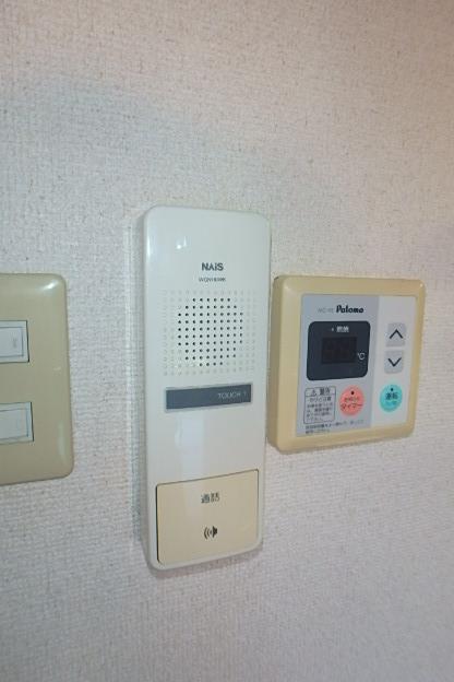 ブランメゾン辻本通 4A号室の設備