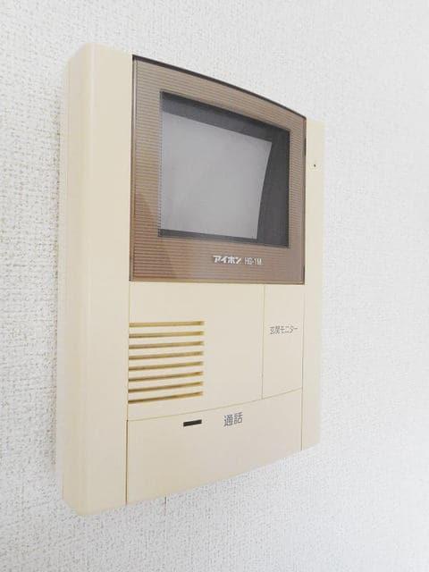 ハイライズ ミズキ 02020号室のセキュリティ