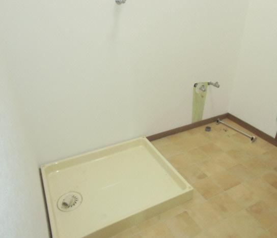グレース犬山Ⅱ 202号室の洗面所
