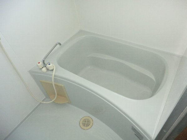 ガウディ田酉 3A号室の風呂