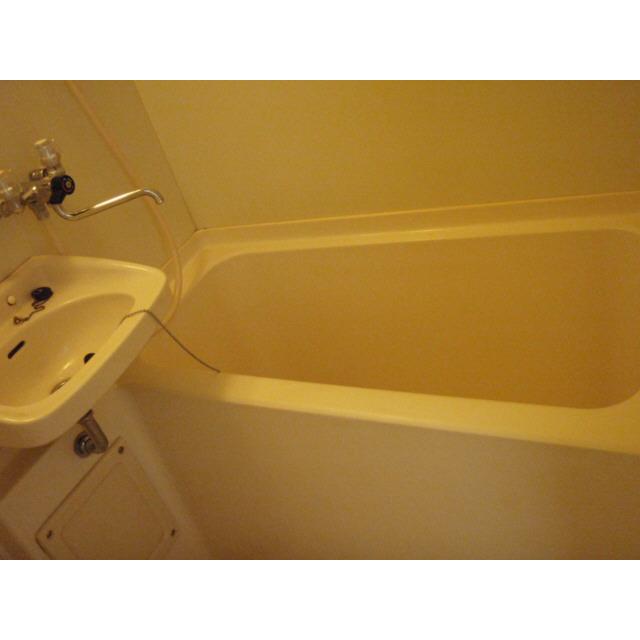 TOP西八王子 126号室の風呂