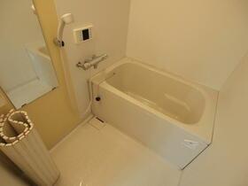 パピヨン渓北 0501号室の風呂