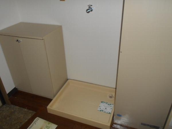 大口平和マンション 2F号室のその他
