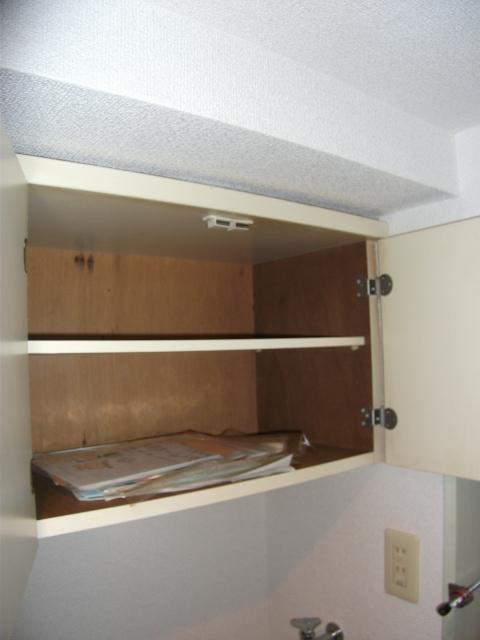 インベストメント宮下本町Ⅱ 101号室の収納