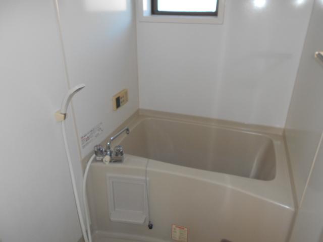 パークハイム 102号室の風呂