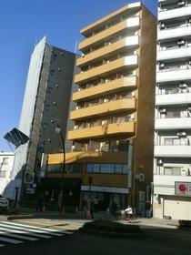 カサ・ヴェール桜ヶ丘 303号室の外観