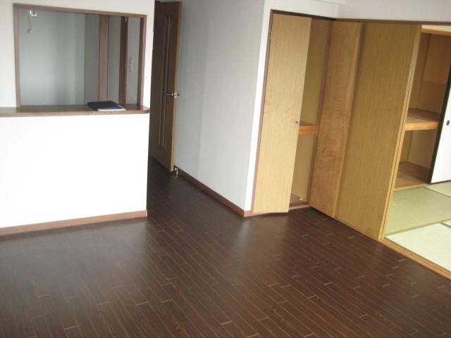 ソレアード中央 207号室のその他
