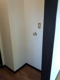 パルササキ 201号室の設備