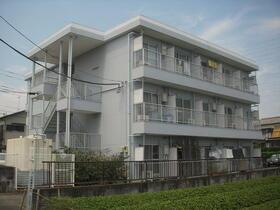 ビューラー田野倉 107号室の外観