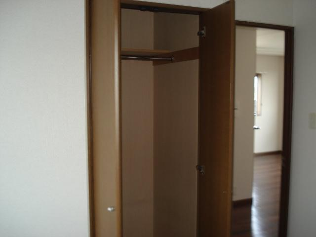 グランデ・ユーヴェ 101号室のその他共有