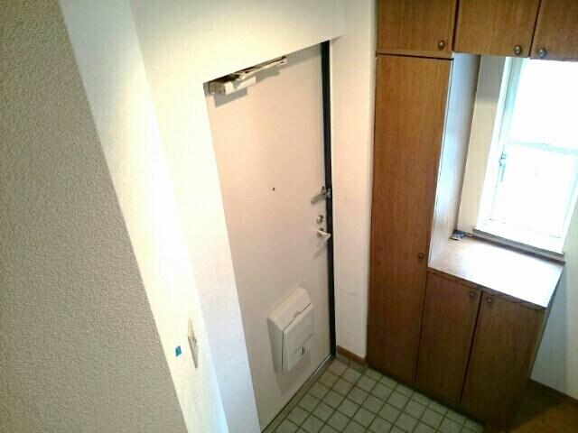 ウィステリア 02020号室のその他