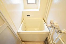 ビレッジハウス郷地9号棟 0207号室の風呂