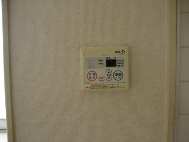 サンファミリーⅡ 00201号室の設備