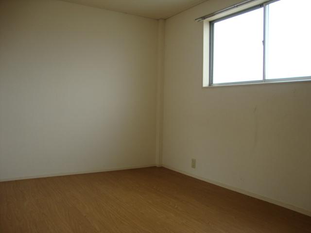 サンファミリーⅡ 00201号室の洗面所