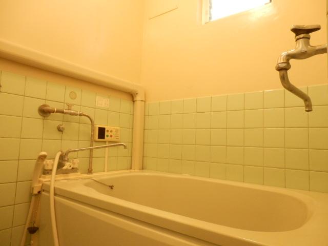 サングリーン昭島 203号室の風呂