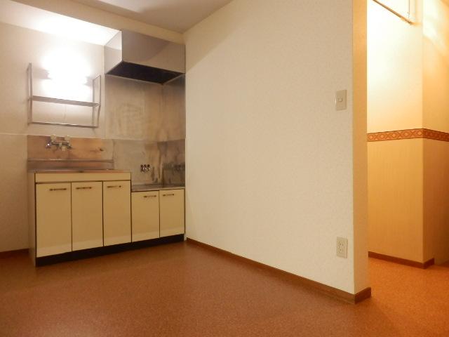 サングリーン昭島 203号室のその他