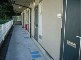 グリーンウッド 1 103号室のその他