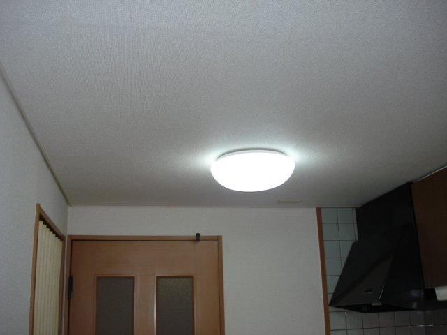 ルミナス11 302号室の設備