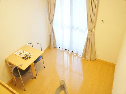 レオパレスYAHAGIⅠ 105号室のキッチン
