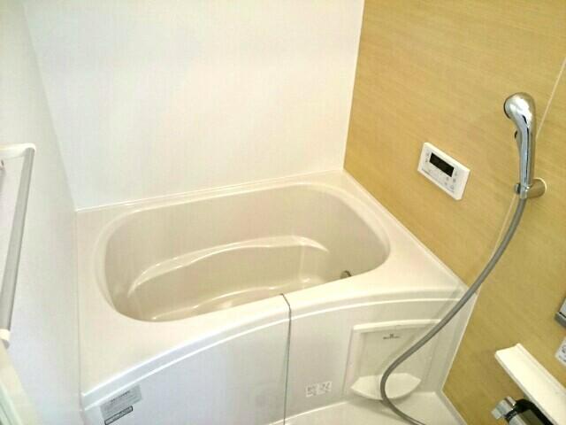 エクセランⅦ 02030号室の洗面所