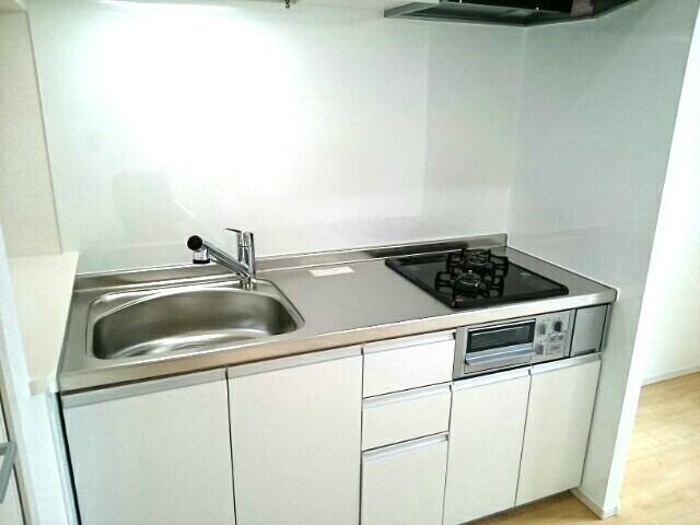 エクセランⅦ 02030号室のキッチン