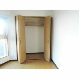 スカイハイツT-1 101号室の玄関