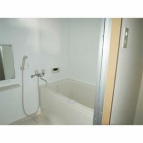 スカイハイツT-1 101号室のトイレ
