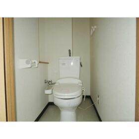 スカイハイツT-1 101号室の洗面所