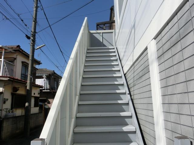 寺尾サイトーレオハウス 201号室のその他
