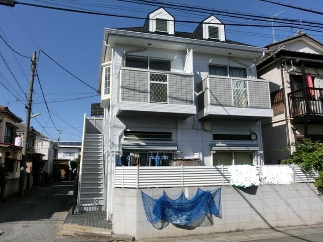 寺尾サイトーレオハウス 201号室のその他共有