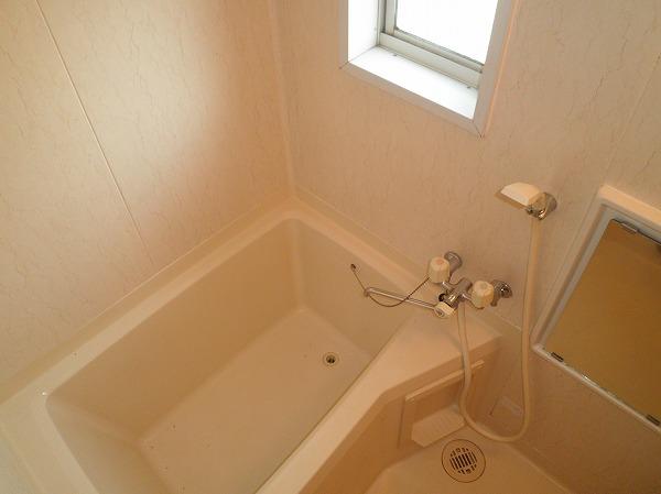 フレグランス久保田 00205号室の風呂