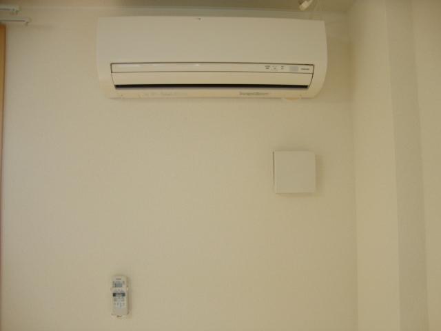 サンパレスⅢ 103号室の設備