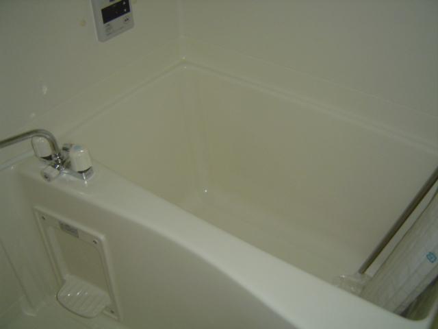 サンパレスⅢ 103号室の風呂